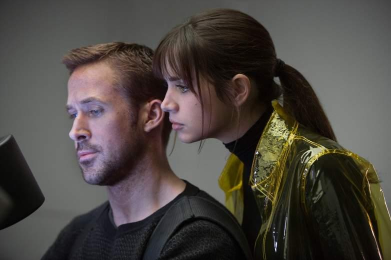 Ana de Armas Joi, Ana de Armas Blade Runner, Blade Runner 2049 joi