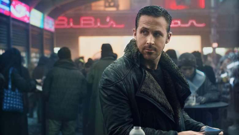 Blade Runner 2049 end credits scene, Blade Runner 2049 end credits, Blade Runner post credits