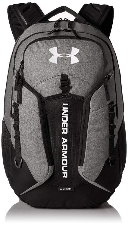 under armour, snowboarding, snowboarding backpack