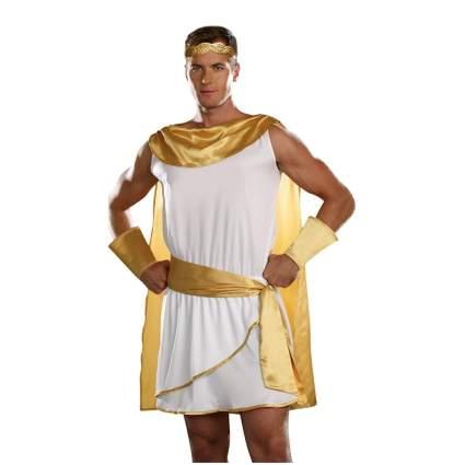 Dreamgirl Men's He's A God Costume
