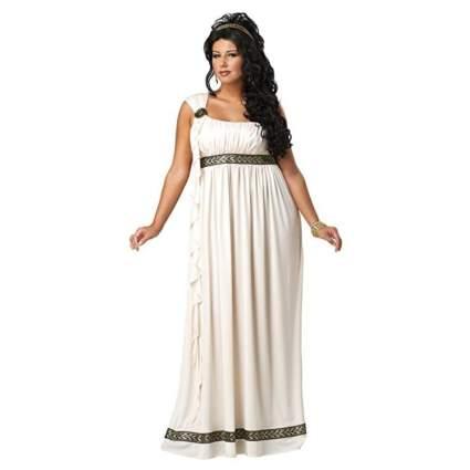 Roman Greek Plus Size Halloween Costume