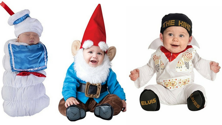 last minute baby halloween costume ideas 2017