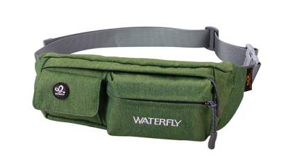 waterfly hip pack