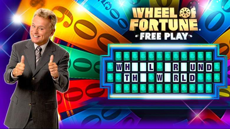 Wheel Of Fortune Free Play Tips