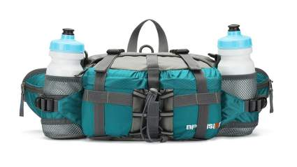 yuoto fly fishing hip pack