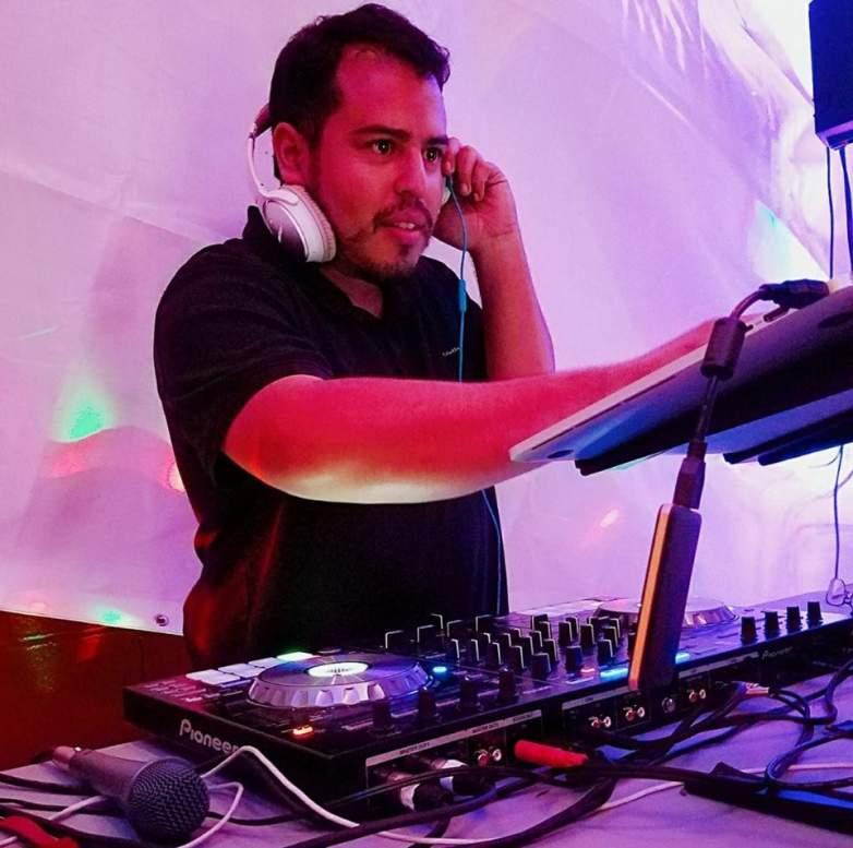 Stevens Millancastro, Stevens Millancastro Facebook, Stevens Millancastro DJ