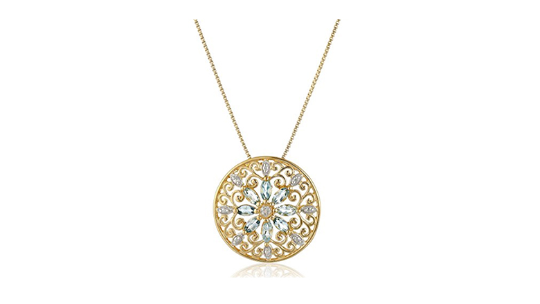 amazon cyber monday, cyber monday deals, best cyber monday deals, cyber monday sales, cheap jewelry, jewelry sales, women's jewelry, pendant necklace