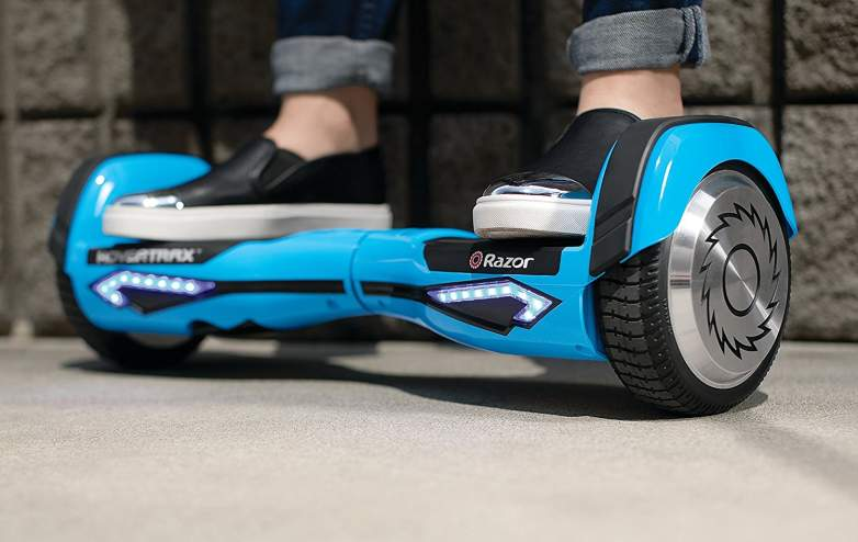 hovertrax 2 hoverboard, best electric scooters, best electronic scooters gift