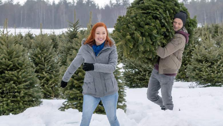 Where Was Hallmark's 'Christmas Festival of Ice' Filmed?   Heavy.com
