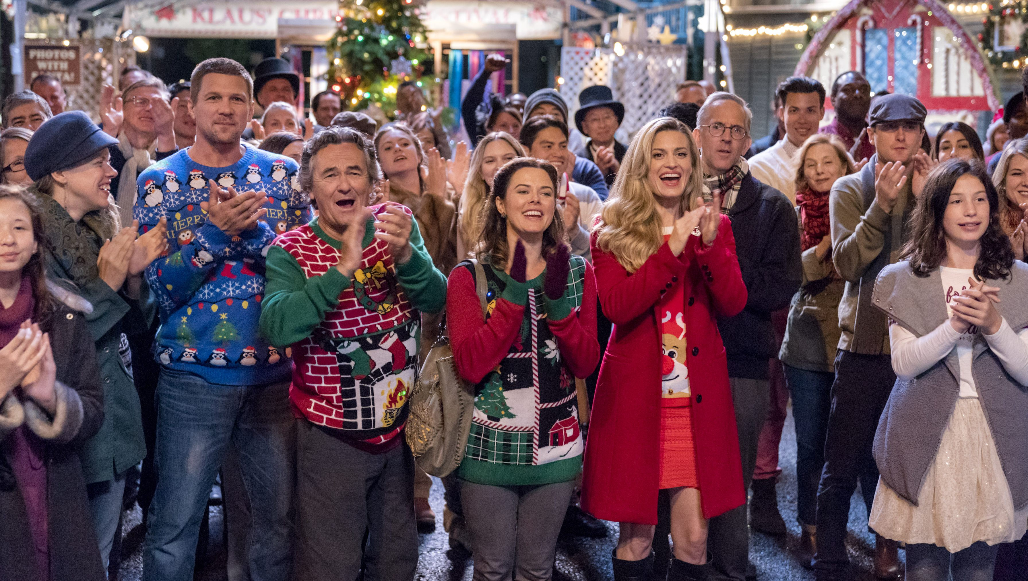Klaus Wisconsin Christmas Festival 2020 Where Was Hallmark's 'Miss Christmas' Filmed? | Heavy.com