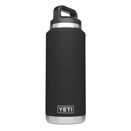 YETI Rambler 36oz Vacuum Insulated Stainless Steel Bottle with Cap