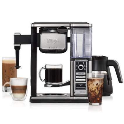 Ninja Coffee Bar Brewer System with Glass Carafe