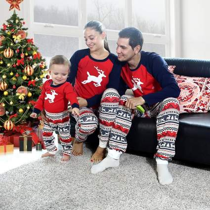11 Best Matching Family Christmas Pajama Sets 2020 Heavy Com