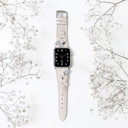Alel Apple Watch Flower Band