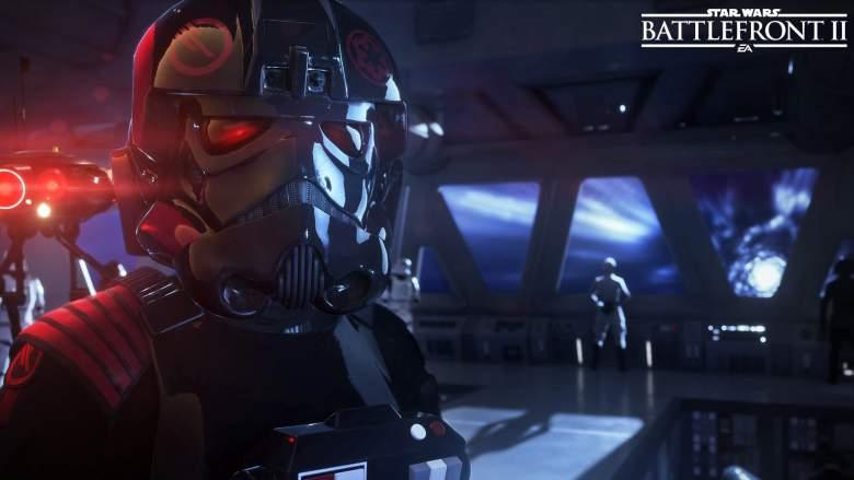 Battlefront II Loot Box Ban
