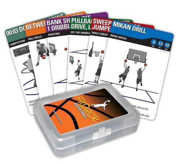 basketball training equipment shooting dribbling passing