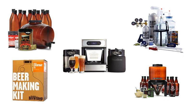 beer making kits, beer brewing kit, homebrewing, how to brew beer
