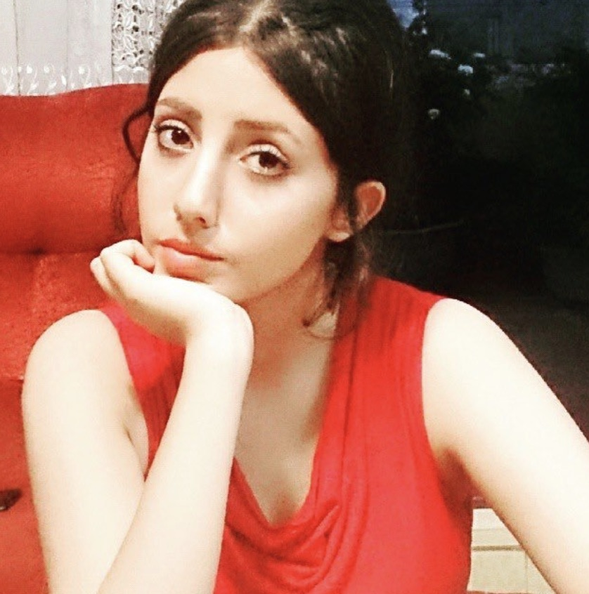 'Before' Pictures of Sahar Have Been Shared on Twitter