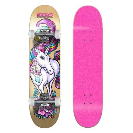 skateboard for tweens