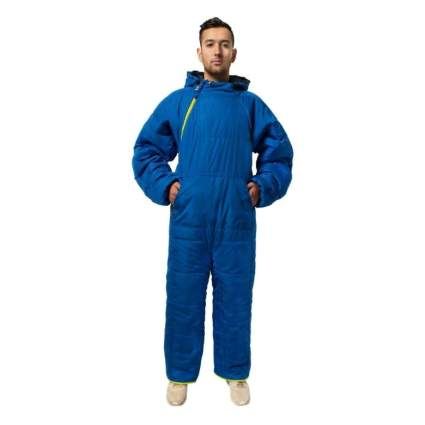 selkbag wearable sleeping bag