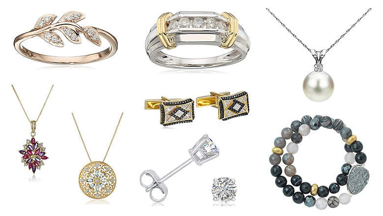 Amazon S Best Cyber Monday Jewelry Deals 2017 Heavy Com