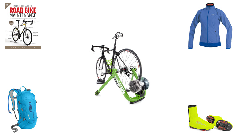 30 Best Gifts for Cyclists (2019