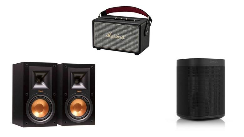 black friday sales, home audio sales, speaker sales