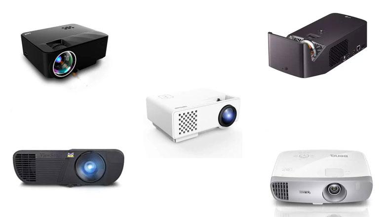 black-friday-projectors