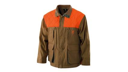 browning hunting jacket