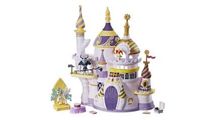my little pony playsets