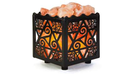 odd gifts, unique gifts, unusual gifts, unique gifts for women, unusual gifts for women, gift ideas for women, himalayan salt lamp