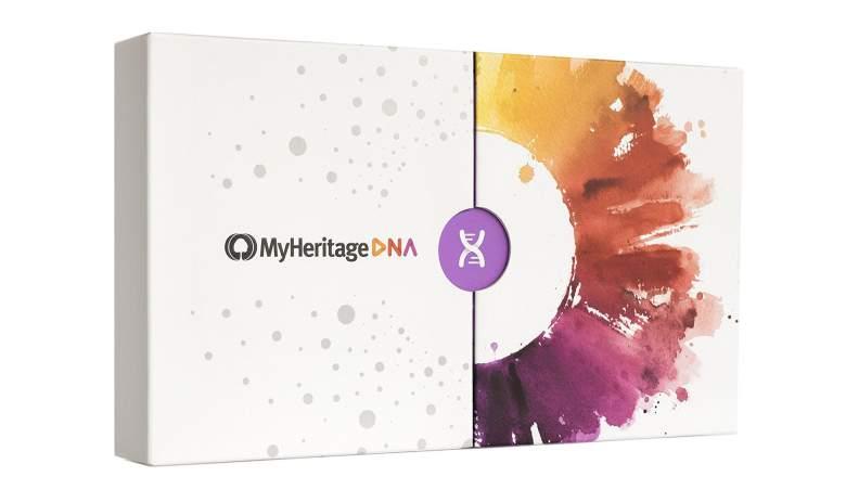 dna test, home DNA kit, DNA test kit, black friday deals
