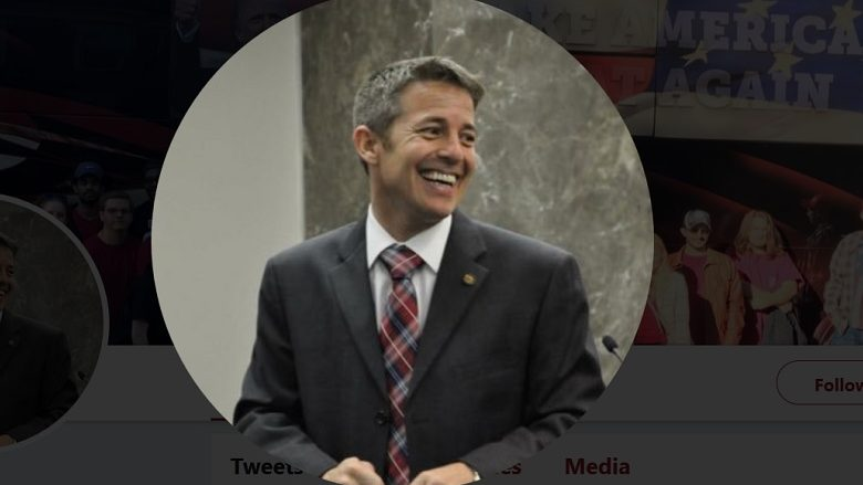 Ed Henry, Roy Moore, Alabama GOP, sexual misconduct
