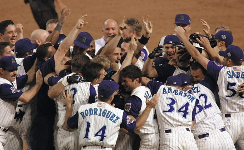 World Series Game 7, World Series History, 2017 World Series