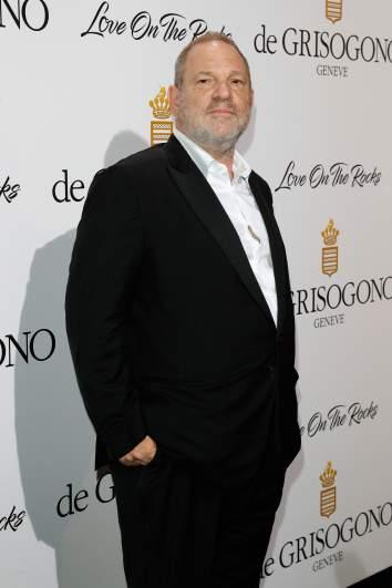 Harvey Weinstein publicist