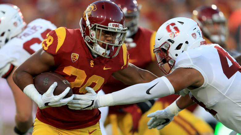Pac 12 Championship Live Stream, Stanford vs USC, How to Watch Online, Free, Without Cable