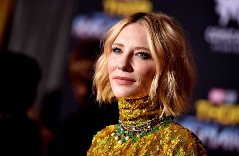 Cate Blanchett Hela, Cate Blanchett Thor Ragnarok
