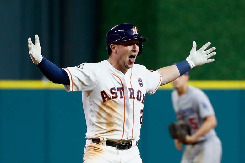 2017 World Series, World Series Game 7, World Series History