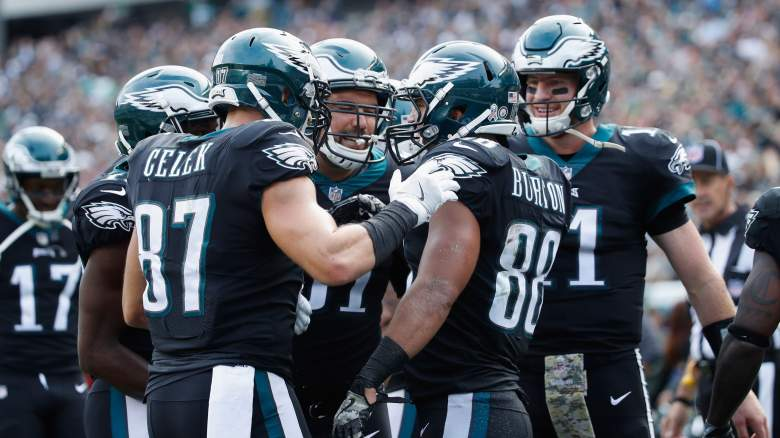 Cowboys vs Eagles Live Stream, Free, Without Cable, Sunday Night Football, How to Watch NFL Online