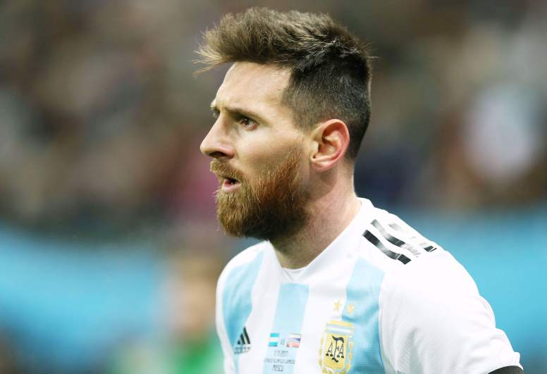 Argentina World Cup, Lionel Messi Argentina, World Cup 2018