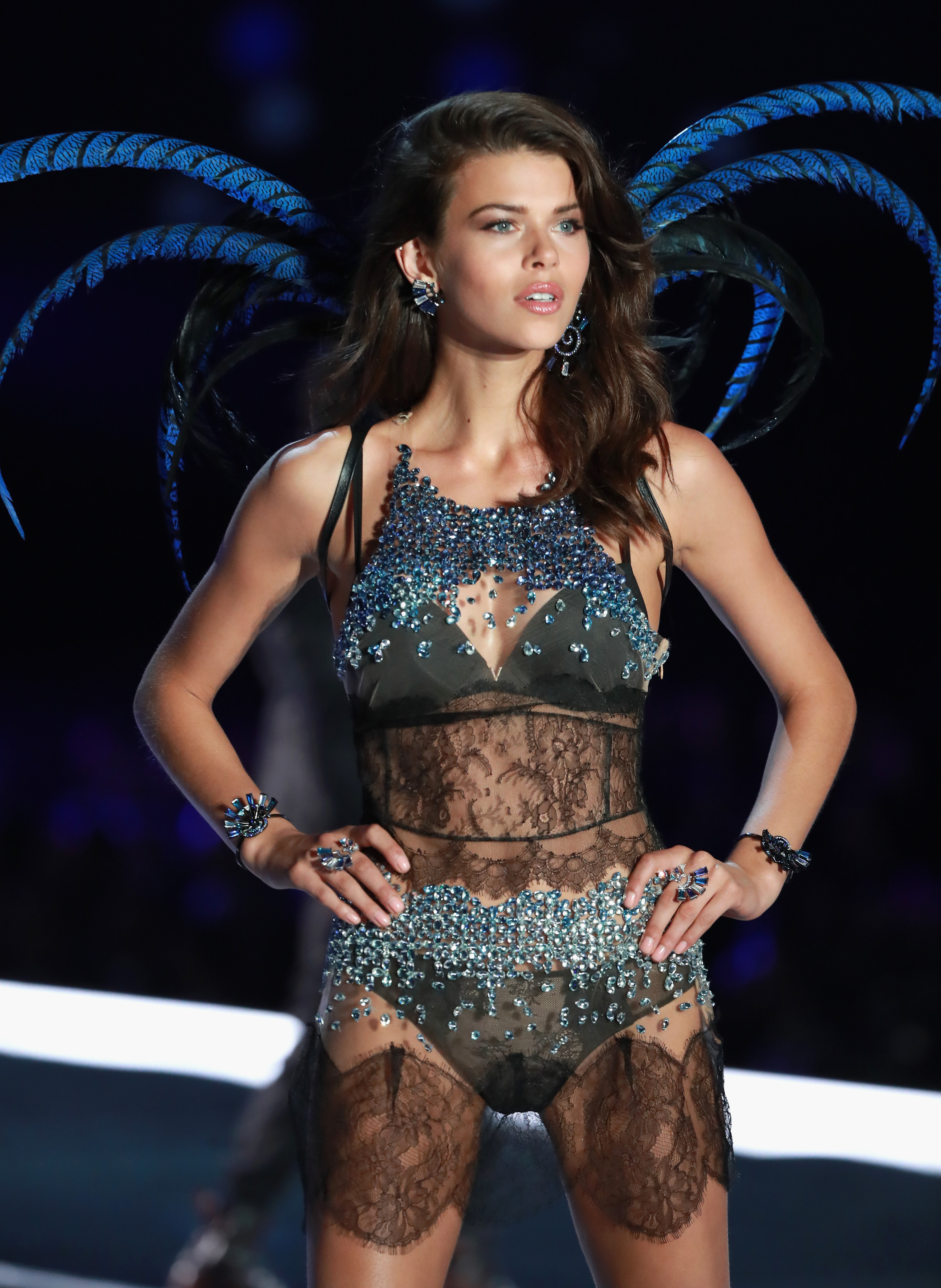 Victoria's Secret Models Harry Styles Has Dated, which victoria's secret angels has harry styles dated, harry styles model girlfriends