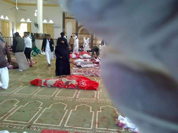 egypt terrorist attack