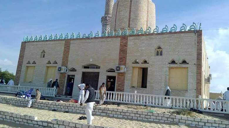 rawda mosque
