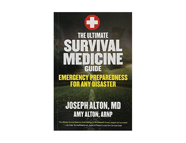 Joseph Alton, MD, survival guide, christmas, gift, survivalist