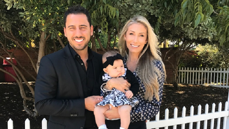 Josh Altman, Josh Altman Wife, Josh Altman Baby, Josh Altman And Heather Bilyeu, Josh Altman Instagram, Heather Bilyeu Family, Heather Bilyeu Baby Photos, Josh Altman Baby Girl, Josh Altman Baby Photos, Heather Bilyeu Instagram