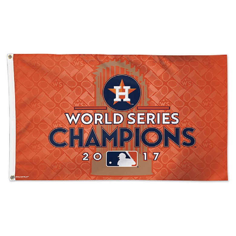 Majestic Houston Astros Black Toddler 2017 World Series Champions Parade T-Shirt