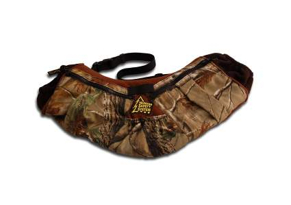 hunter safety systems muff