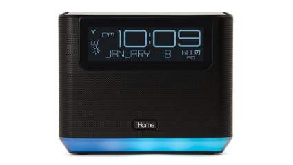 ihome iavs16 smart alarm clock