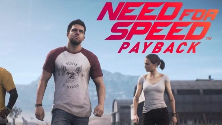 EA, NFS Payback