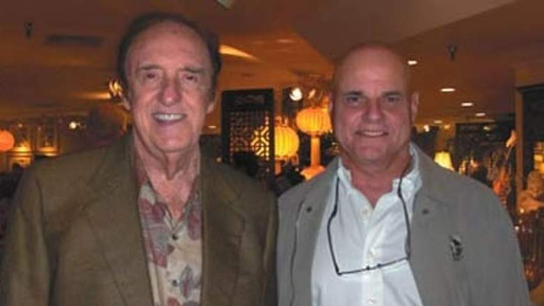 Stan Cadwallader Jim Nabors Husband 5 Fast Facts You Need To Know Heavy Com Stan cadwallader is an american firefighter. stan cadwallader jim nabors husband